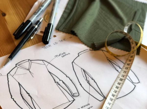 The 6 Steps To Start & Run A Clothing Brand
