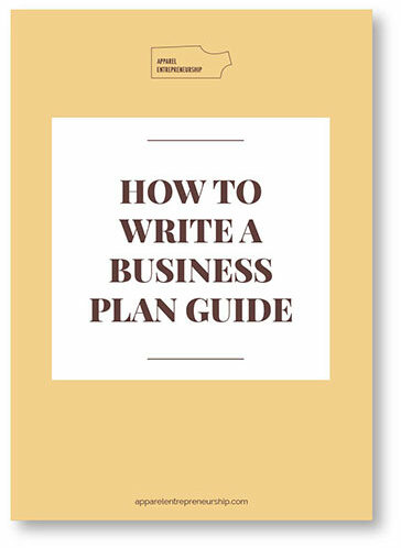 how to write a business plan guide